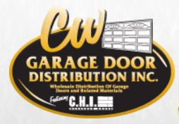 CW Garage Door Distribution - garage window inserts