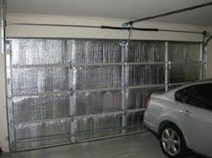 Garage door insulation and garage door seals garage detailer garage door insulation solutioingenieria