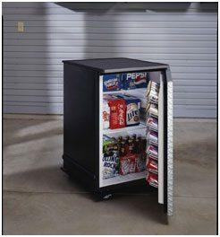 Gladiator Modular Garage Fridge