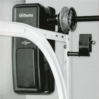 Liftmaster Jackshaft 3800 series